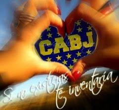 C.A. Boca Juniors ♥