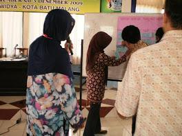 DIKLAT SOSIOLOGI TK NASIONAL DI MALANG