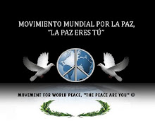 MOVIMIENTO MUNDIAL POR LA PAZ, LA PAZ ERES TÚ