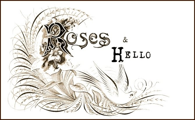 Roses & Hello