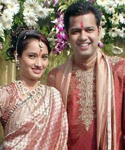 Latest News Pictures Of Rahul Mahajans Ex Wife Shweta Singh