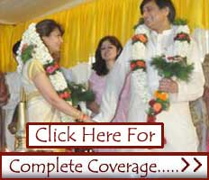 Shashi Tharoor-Sunanda Wedding and News