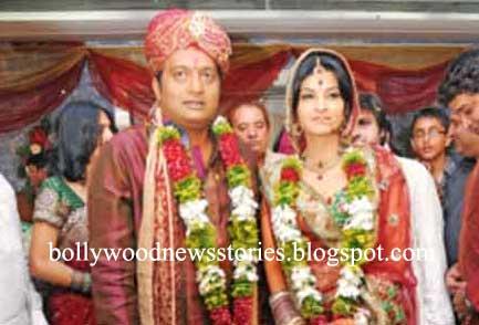 latest news prakash raj wedding pictures marriage photos