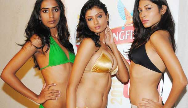 kingfisher 2011 calendar girls. To be a Kingfisher Calendar