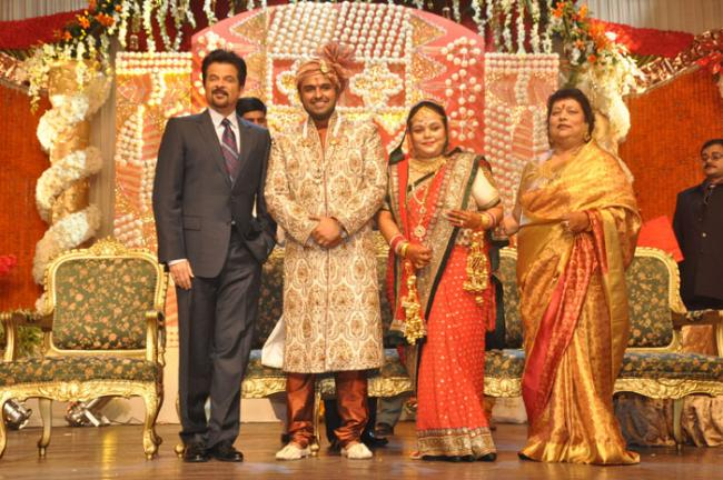 Subrata roy son wedding