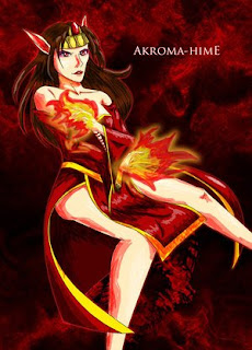 All About Games Addict Lina Inverse Wallpaper
