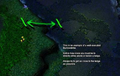 Crixalis The Sand King DotA Hero Strategy Guide Dota