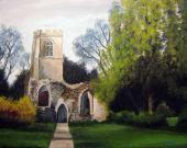Ayot St. Lawrence