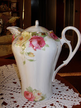 "New ""Rose"" pitcher."