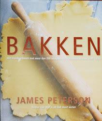 Het bakboek