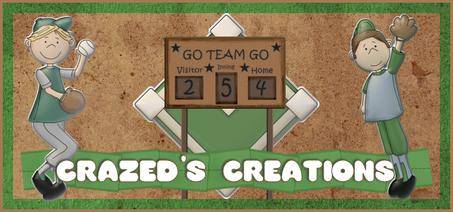 Crazed's Creations