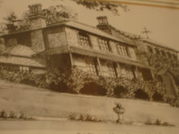 House at Rednal