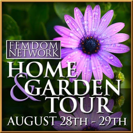 The Femdom Network Femdom Network Home Garden Tour