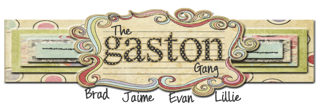 The Gaston Gang