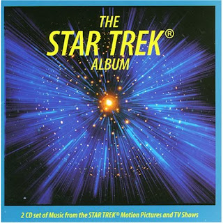 The Star Trek Album [Soundtrack]