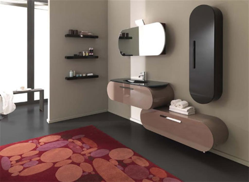 bathroom design wastafel interior design inspiration flux. Black Bedroom Furniture Sets. Home Design Ideas