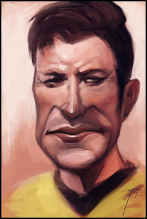 james t kirk star trek art, james t kirk art, james t kirk fun art, star trek picture, james t kirk picture
