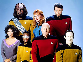 Star Trek Tv Show