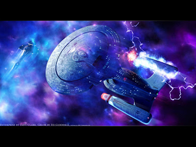 enterprise 1701, star trek wallpaper, starship enterprise