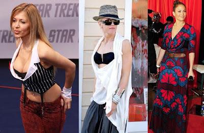 Davorka Tovilo Gwen Stefani Jennifer Lopez fashion image