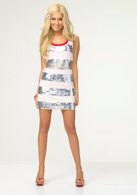 Ashley Tisdale Fashion Style