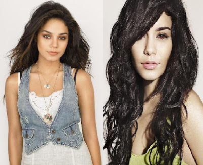 Vanessa Hudgens Fashion Images