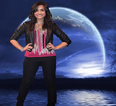Demi Lovato Fashion Image