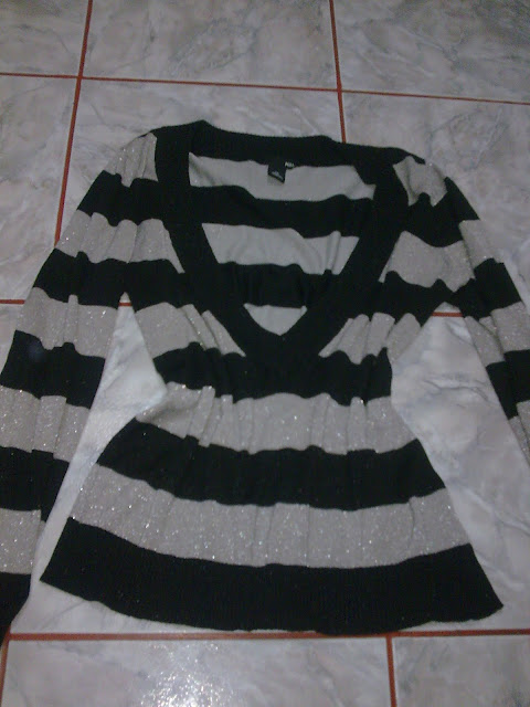 bluza eleganta H&M, marimea M, pret 30 lei
