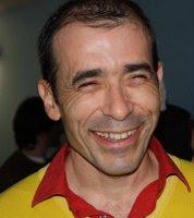 Le Doc du club...Cyril Marziano.