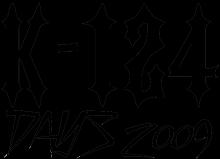 K-124 Days 2009
