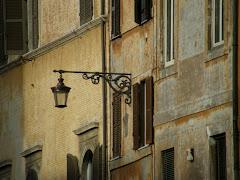 finestre di Roma