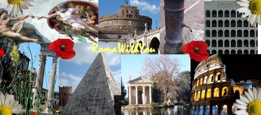RomaWithYou