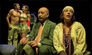 casting teatro galego ernesto chao maria bouzas