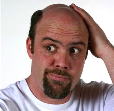 Increible descubrimiento casero contra la caida de cabello