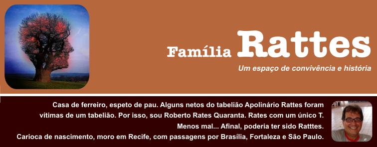Família Rattes