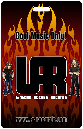 Limited Access Records - Official Weblog