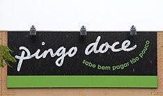 Pingo Doce Nova Imagem Logotipo