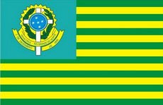Bandeira de Nova Cruz/RN
