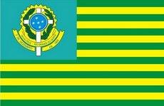 Bandeira de Nova Cruz/RN