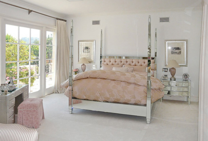 luxe house lisa vanderpump from real housewife 39 s of beverly hills 39 s house t a n y e s h a