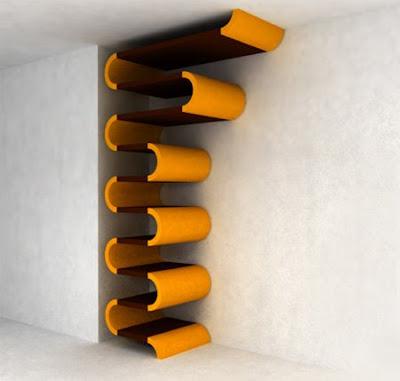 Artistics Shelf 3