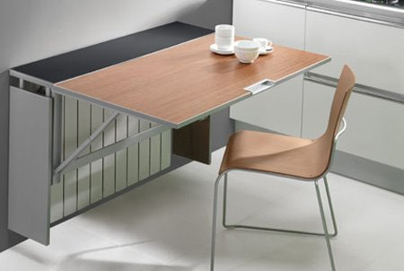 Photo of adjustable table for Kitchen Furniture 2