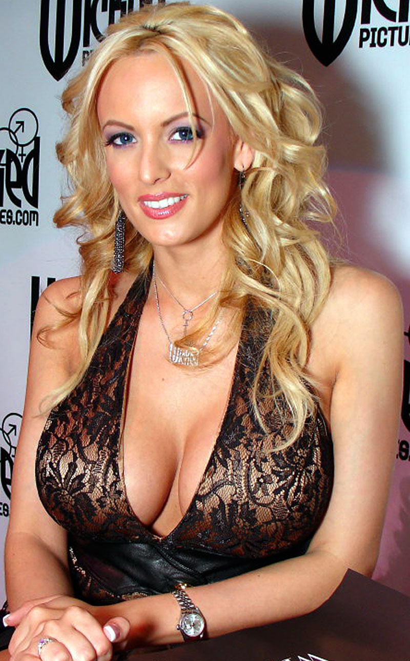 Is a cute Stormy Daniels nude photos 2019