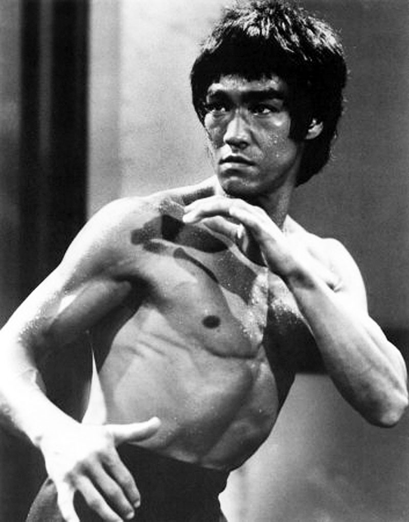 Welcome to RolexMagazine.com...Home of Jake's Rolex World ... Bruce Lee