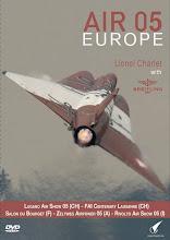 AIR 05 EUROPE LE DVD
