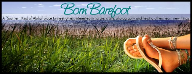 Born Barefoot