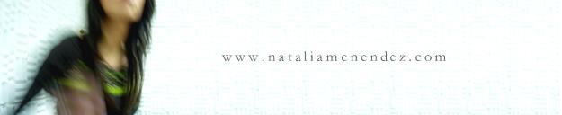 Natalia Menéndez Blog