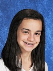 8th grader wins essay on what A township 8th grader's essay on money management for a non-profit  organization won her first place in a state and national competition.