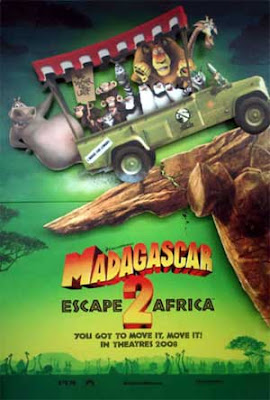 madagascar2 4 Download Madagascar   Dublado
