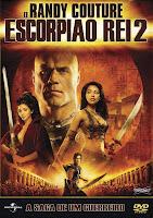 Download Baixar Filme O Escorpião Rei 2  dublado